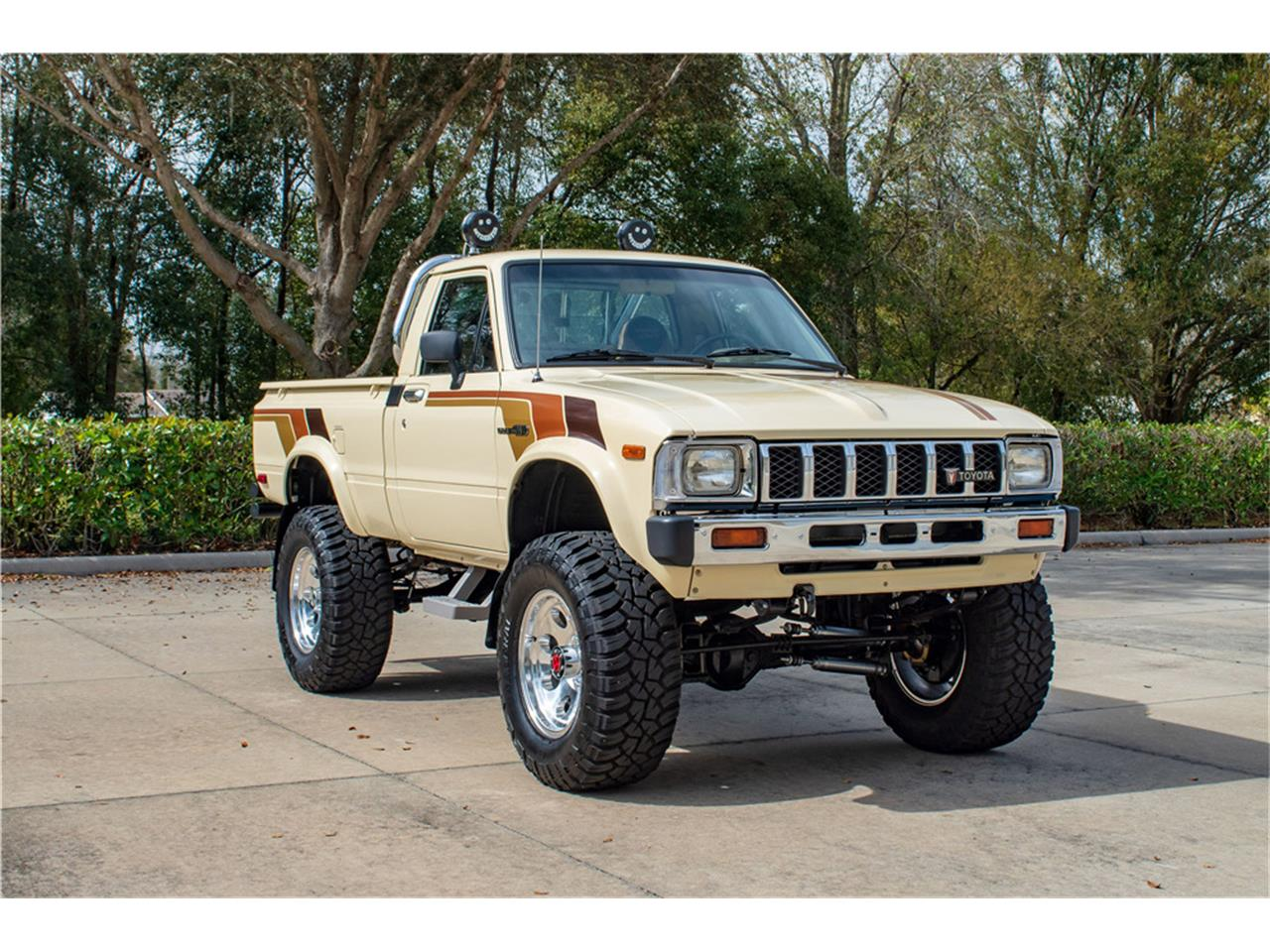1983 Toyota SR5 for sale in West Palm Beach, FL