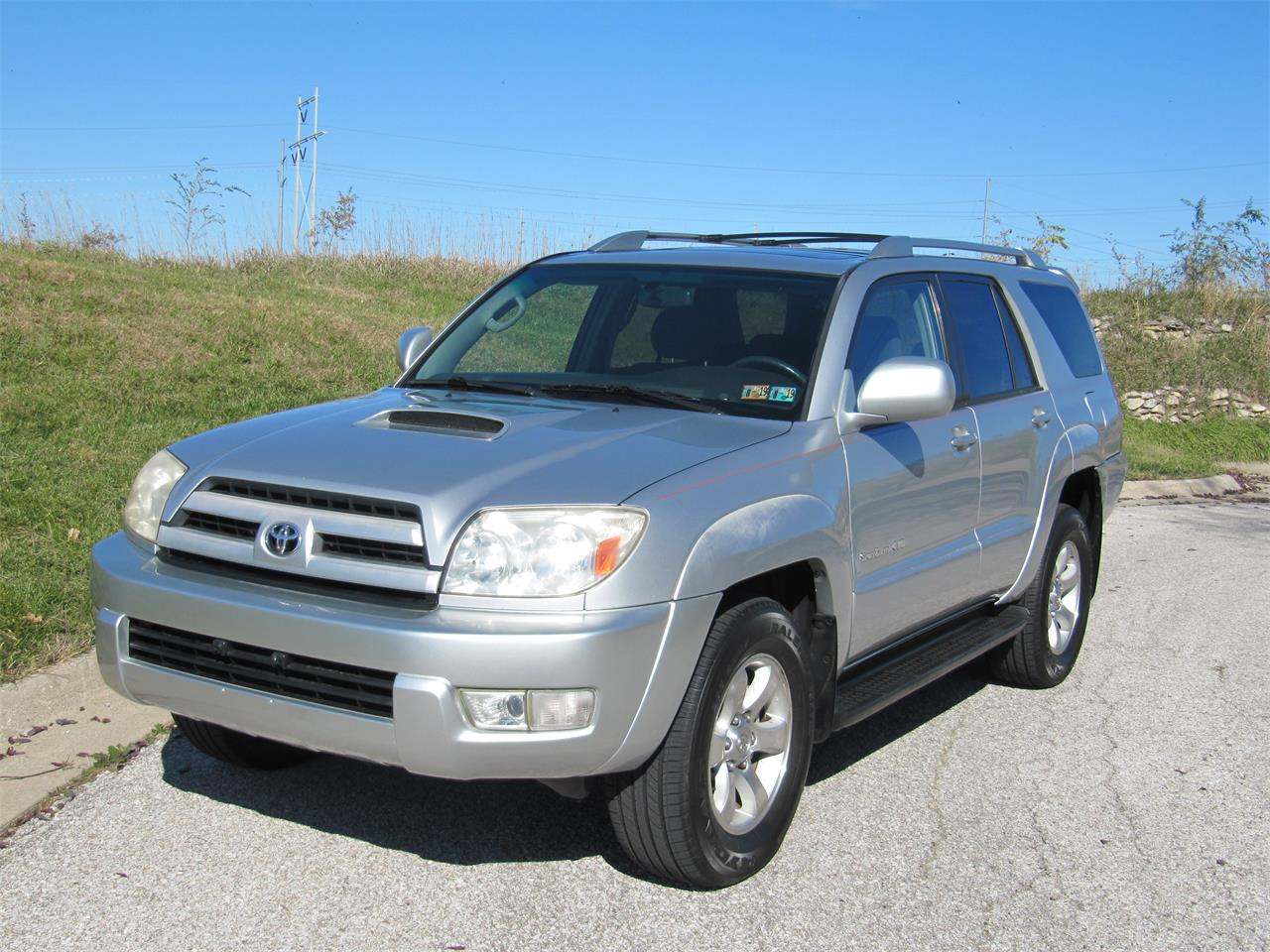 2004 Toyota 4Runner for sale in Omaha, NE