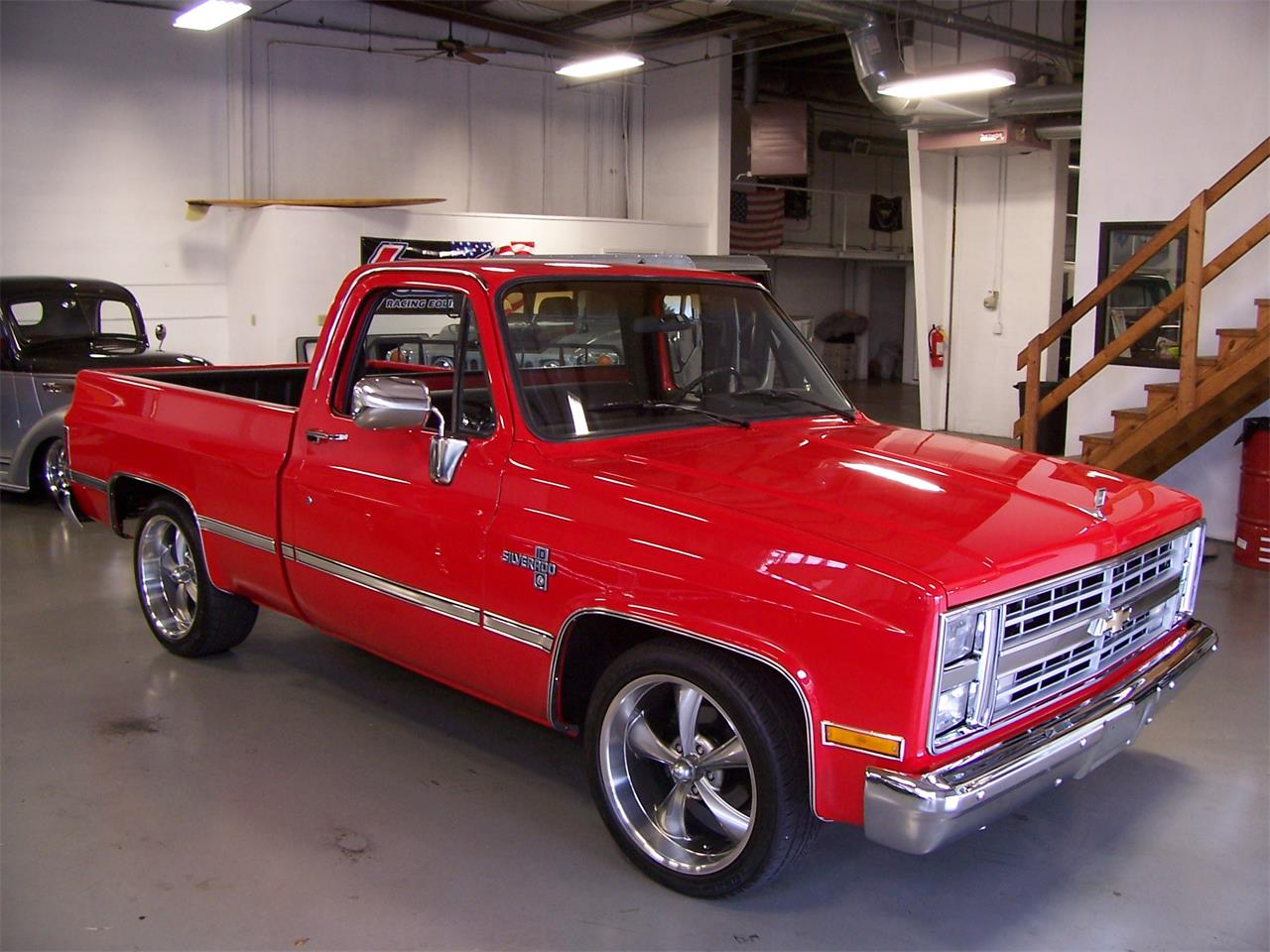 1985 Chevrolet C/K 10 for sale in Alpharetta, GA – photo 11
