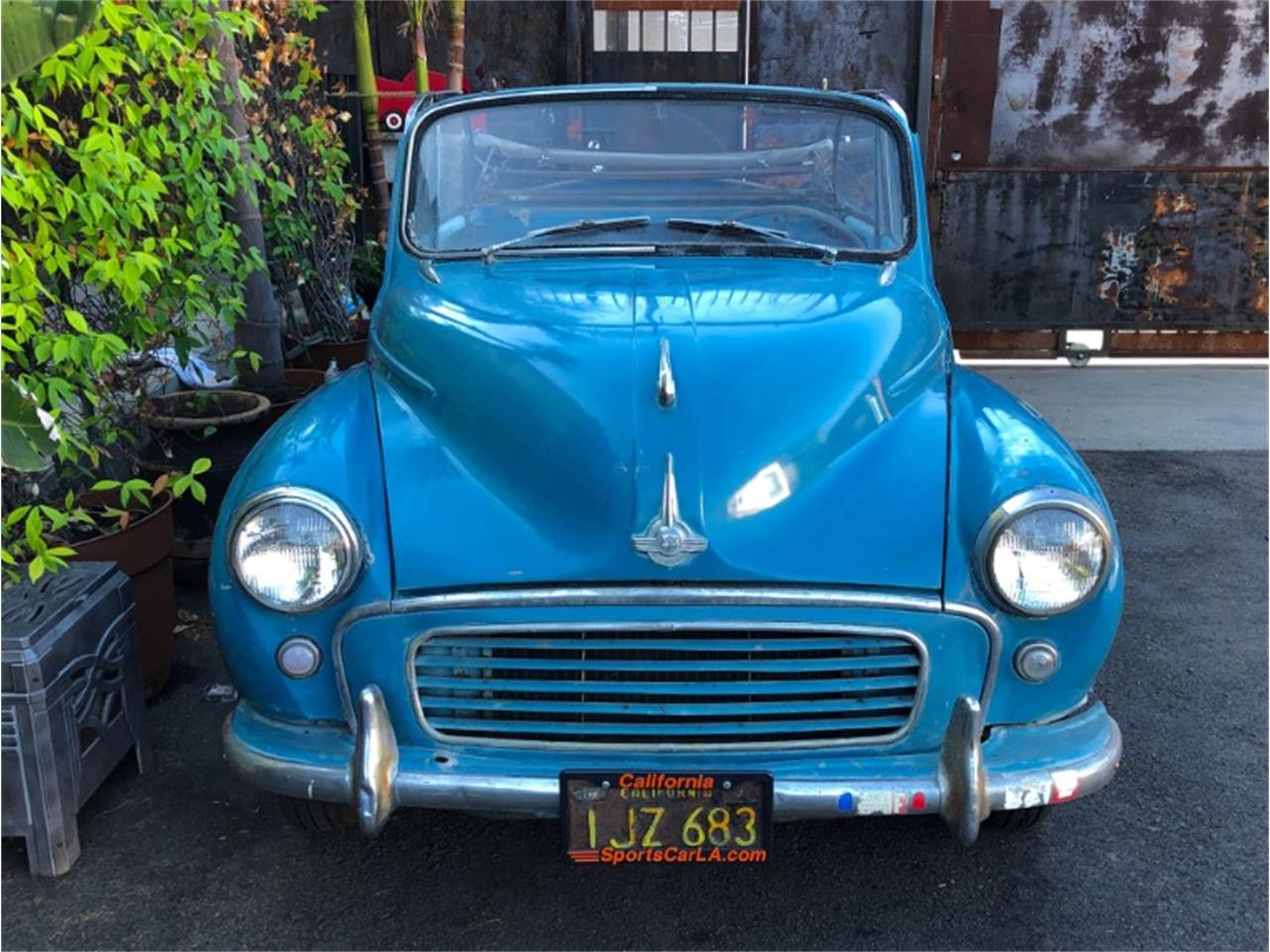 1958 Morris Minor for sale in Los Angeles, CA – photo 2