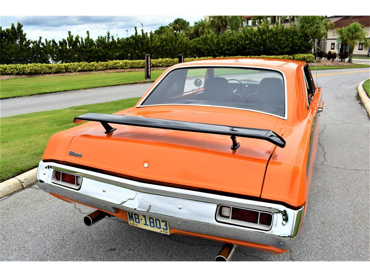 1972 Plymouth Scamp for sale in Lakeland, FL – photo 35
