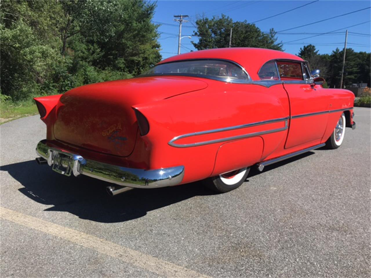 1954 Chevrolet Bel Air for sale in Westford, MA – photo 6