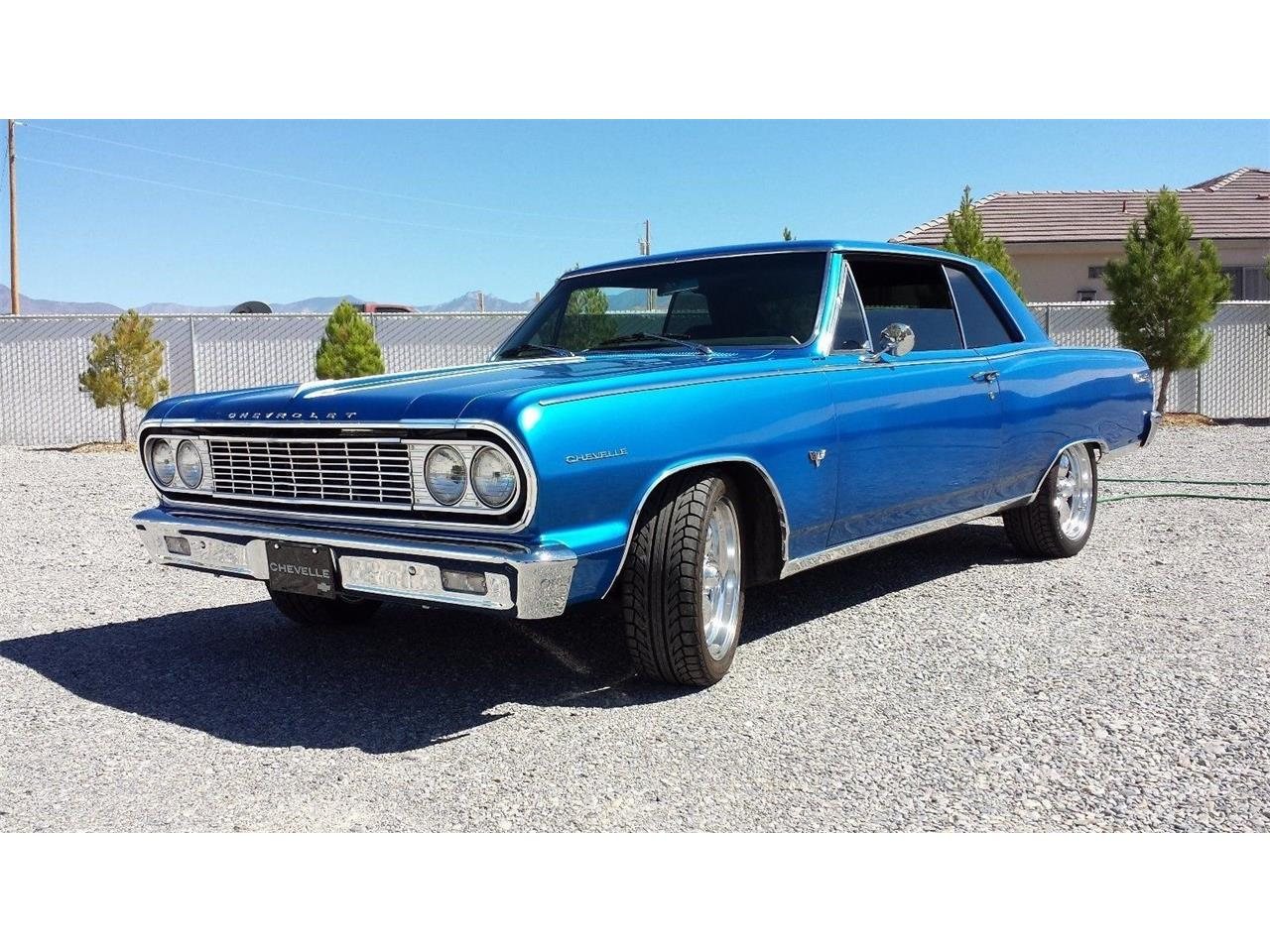 1964 Chevrolet Chevelle Malibu SS for sale in Nampa, ID