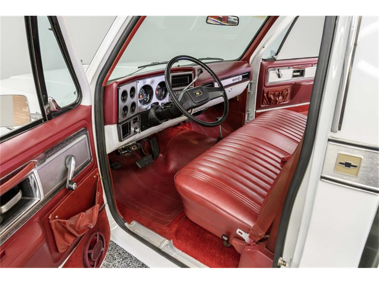 1978 Chevrolet C10 for sale in Concord, NC – photo 15