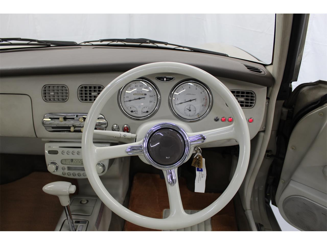 1991 Nissan Figaro for sale in Christiansburg, VA – photo 24