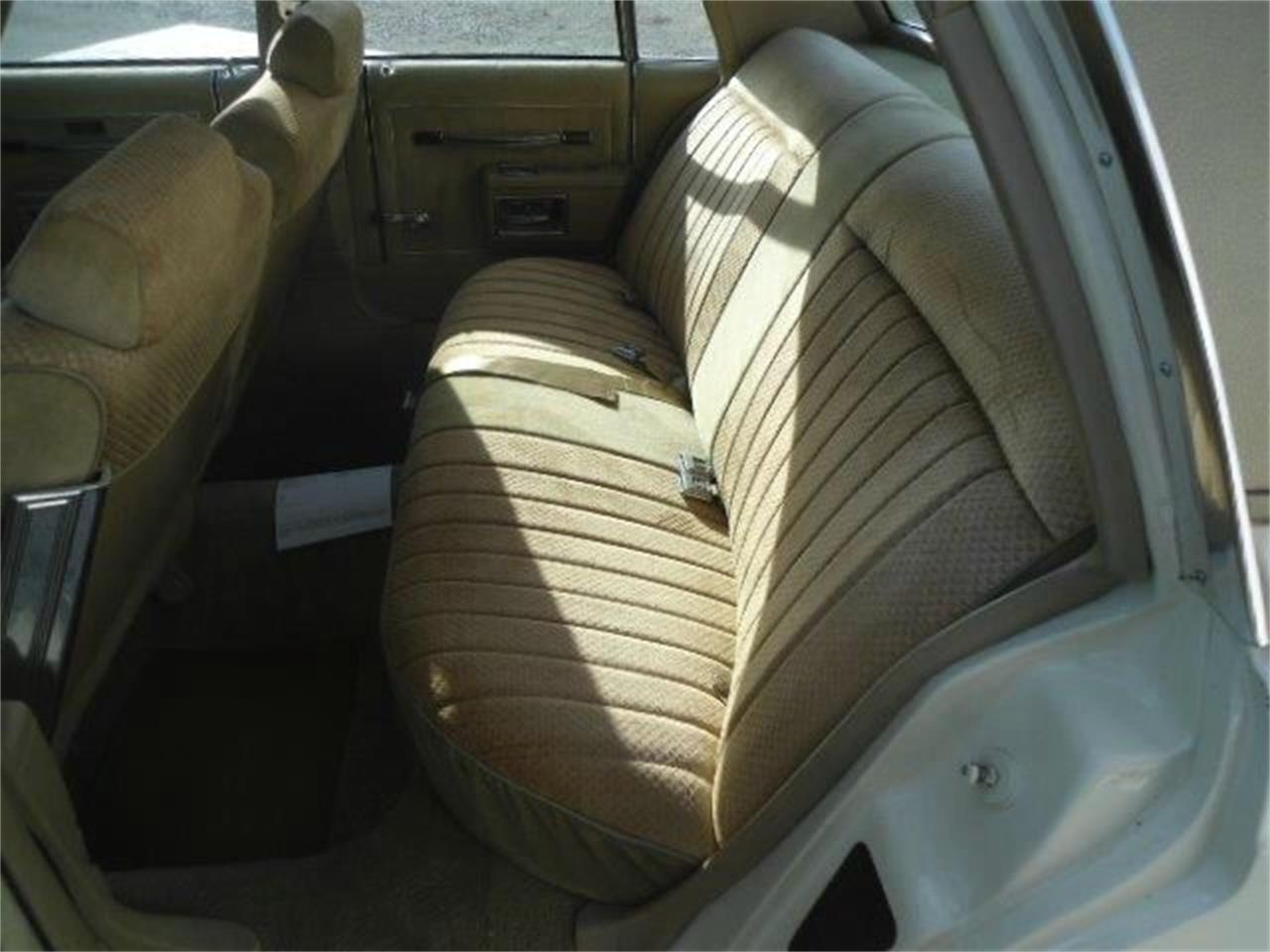 1981 Oldsmobile Delta 88 for sale in Staunton, IL – photo 4