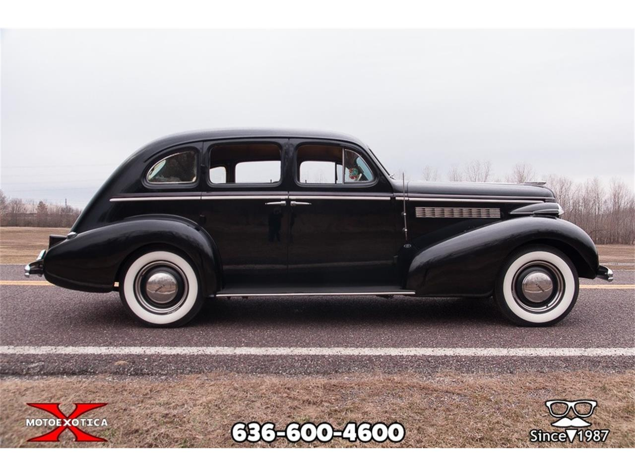 1937 Buick Special for sale in St. Louis, MO – photo 4