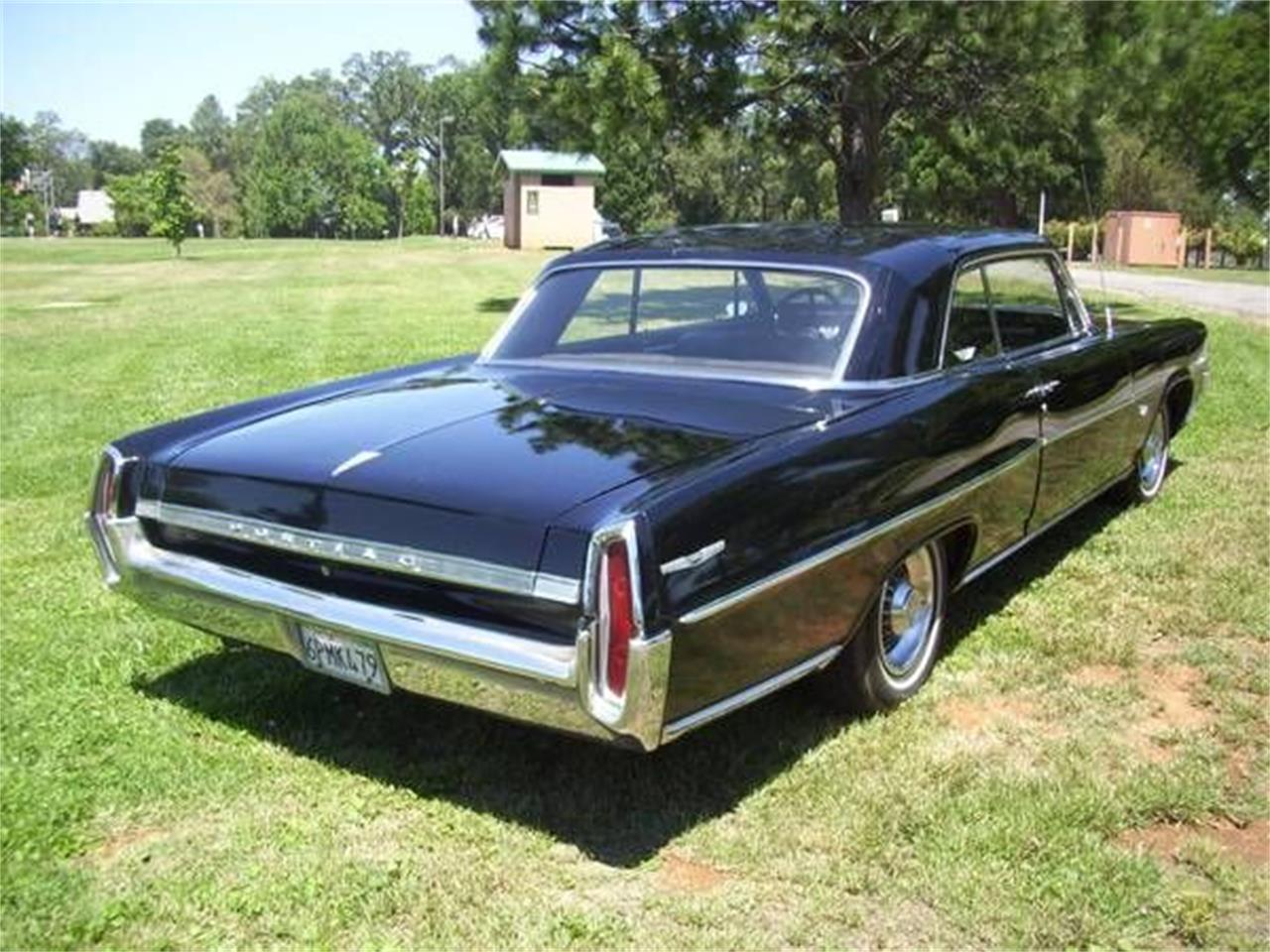1964 Pontiac Catalina for sale in Cadillac, MI – photo 5