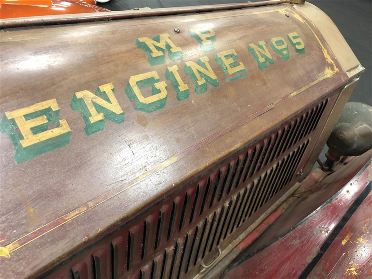 1929 American LaFrance Fire Engine for sale in Auburn, IN – photo 6