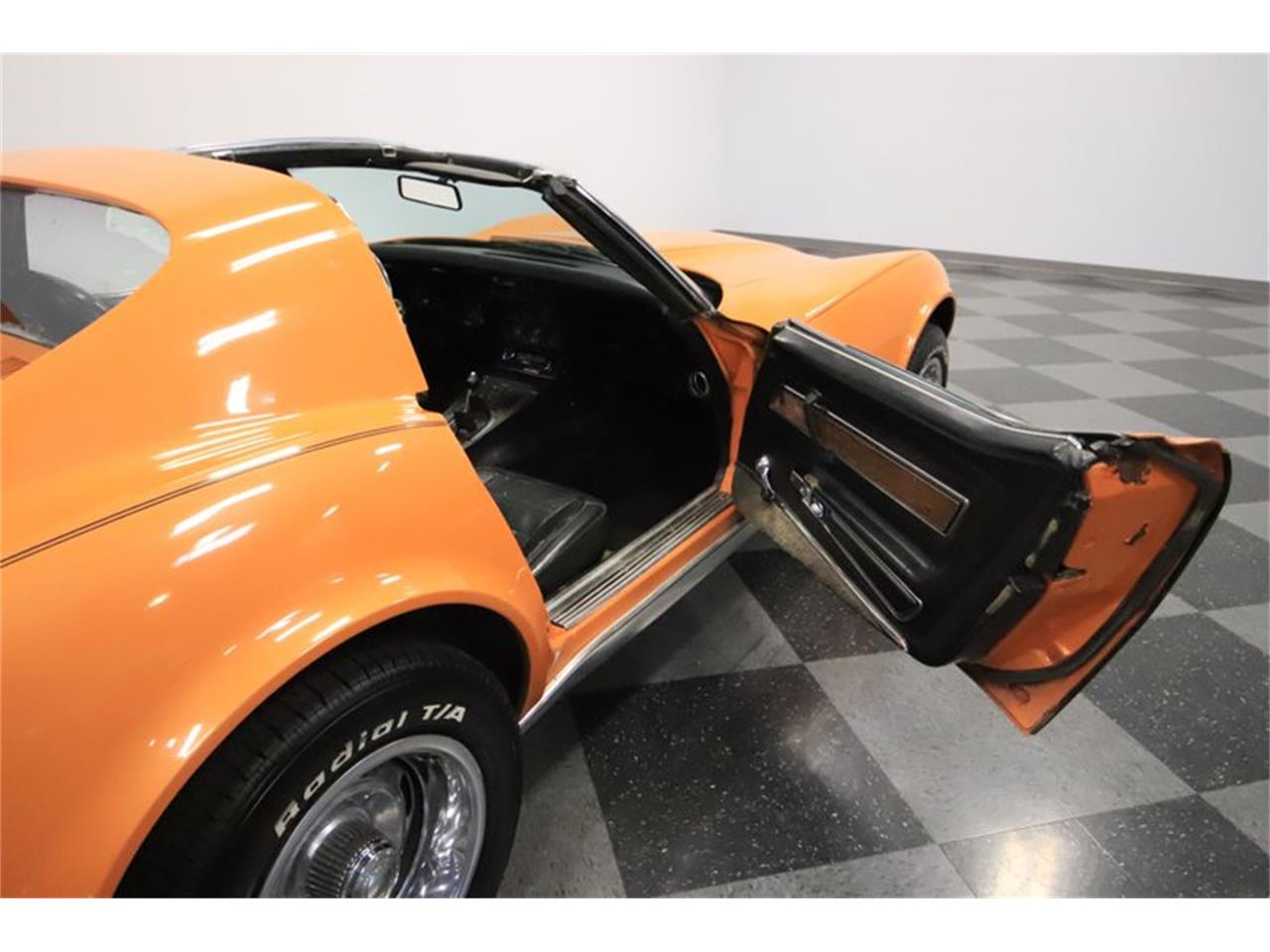 1974 Chevrolet Corvette for sale in Mesa, AZ – photo 50