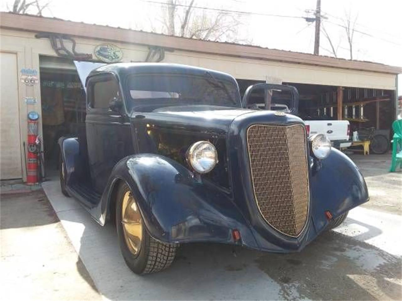1935 Ford Hot Rod for sale in Cadillac, MI – photo 2