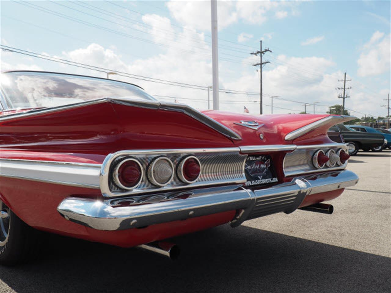 1960 Chevrolet Impala for sale in Downers Grove, IL – photo 6