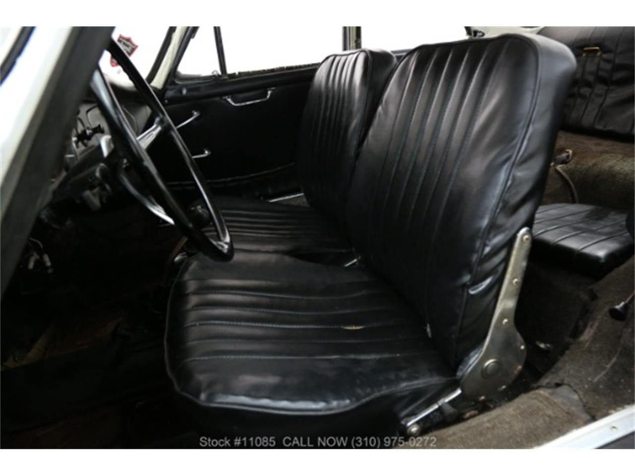 1962 Porsche 356B for sale in Beverly Hills, CA – photo 20