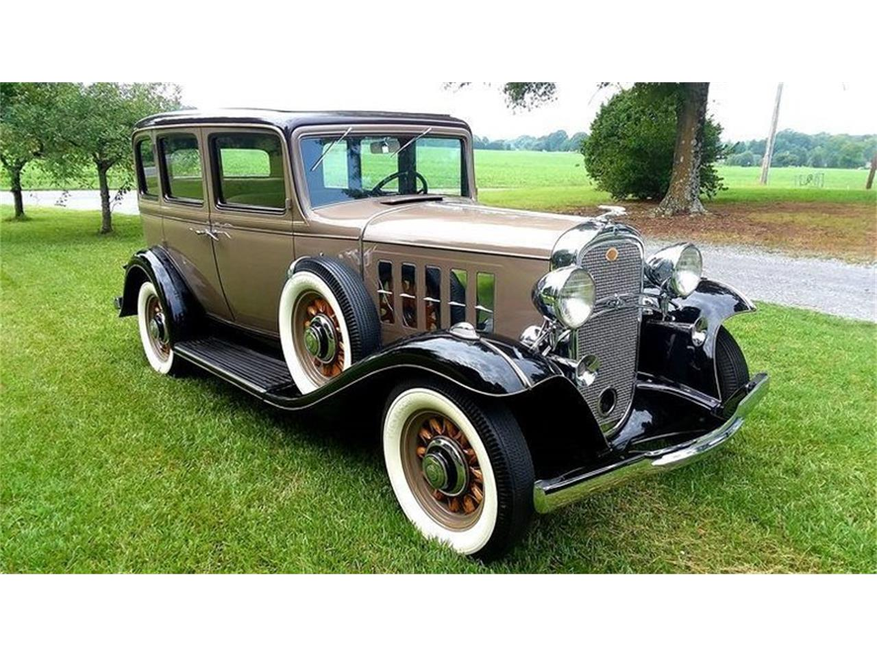 1932 Oldsmobile L32 for sale in Concord, NC – photo 2