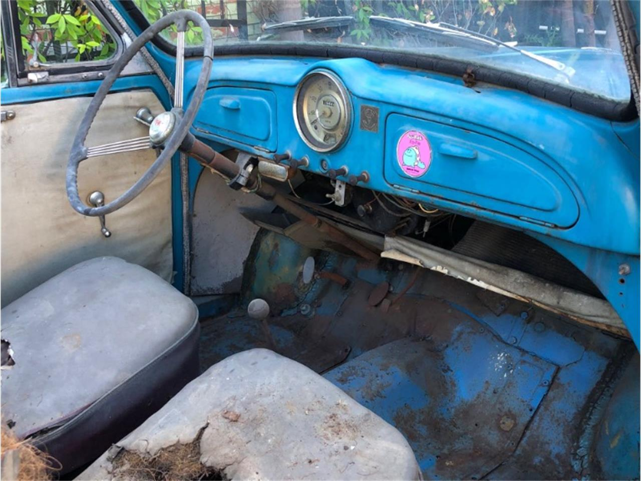 1958 Morris Minor for sale in Los Angeles, CA – photo 12