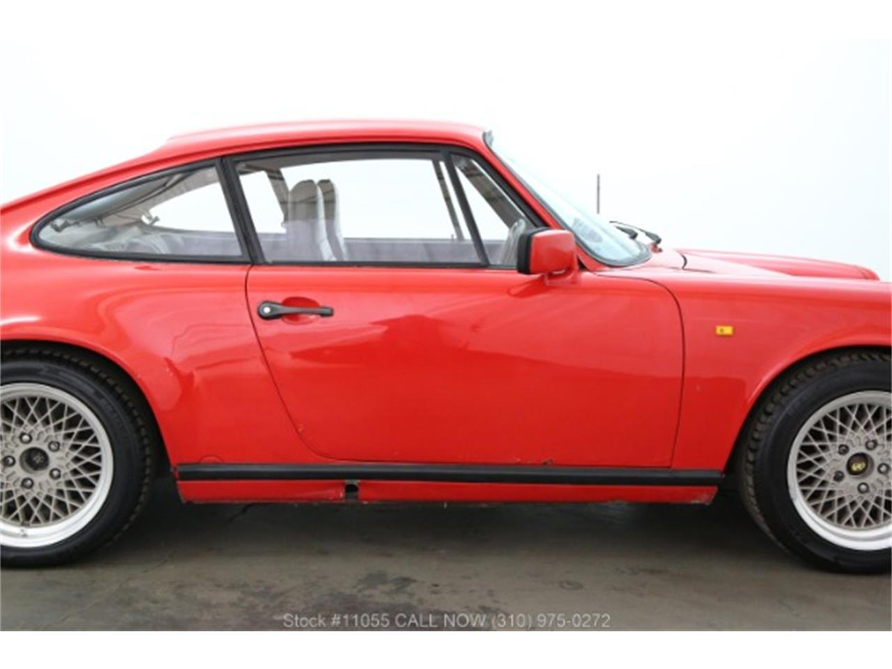1975 Porsche 911 for sale in Beverly Hills, CA – photo 9