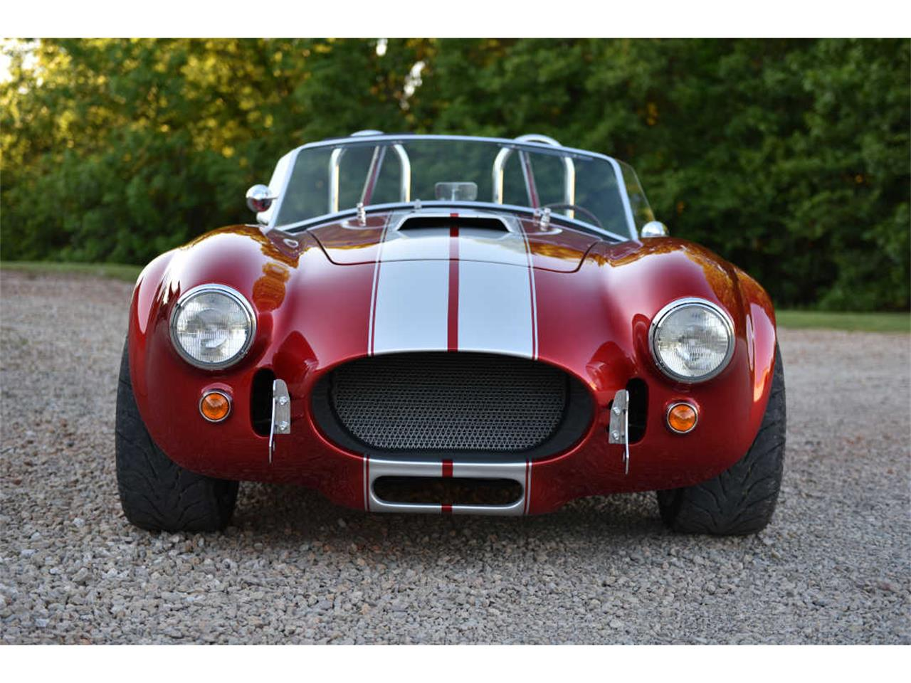 Factory Five Cobra For Sale >> 1965 Factory Five Cobra For Sale In Wellston Ok