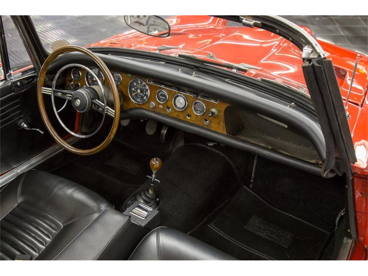 1966 Sunbeam Tiger for sale in St. Louis, MO – photo 58
