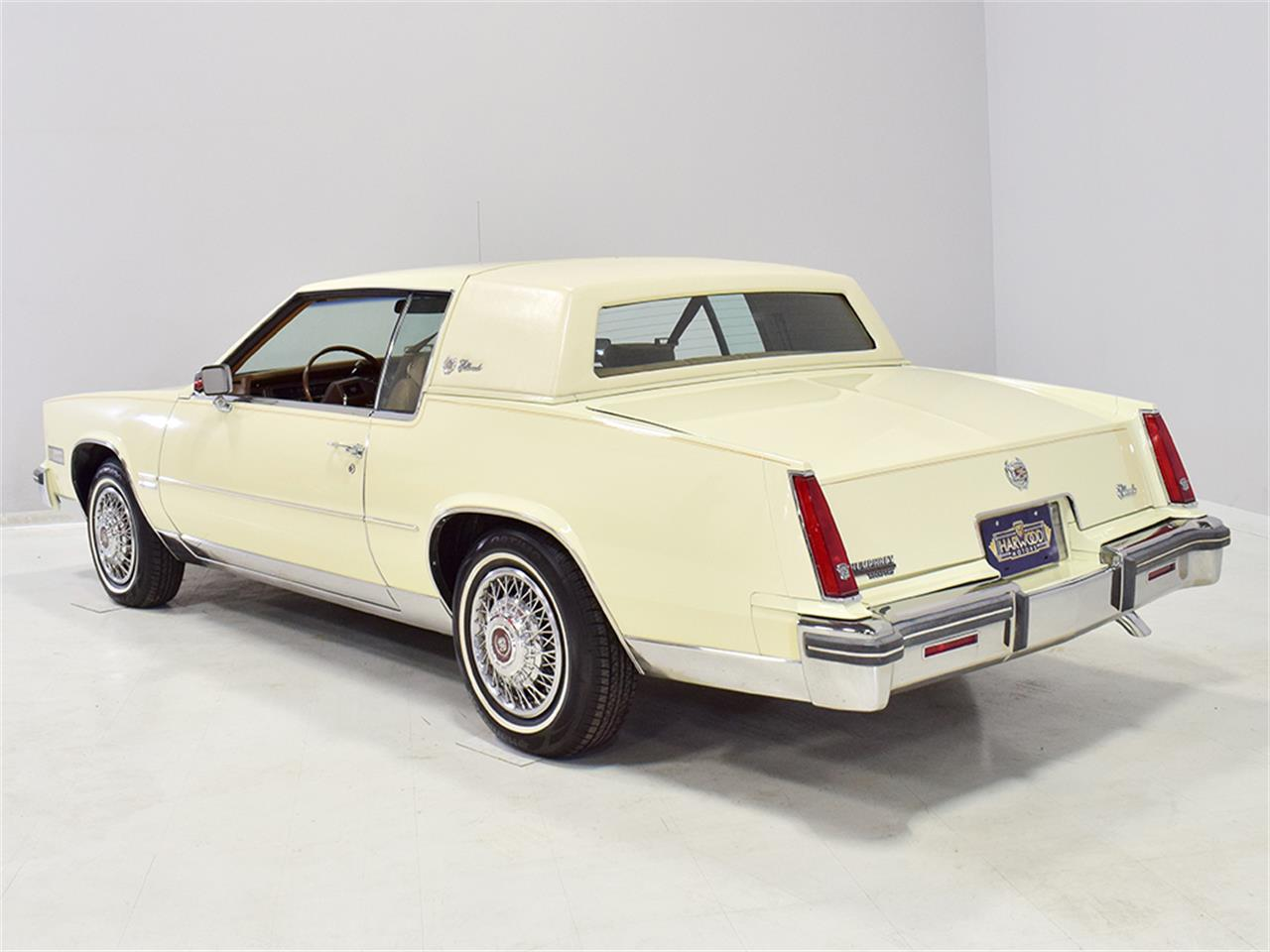 1981 cadillac eldorado for sale in macedonia oh classiccarsbay com 1981 cadillac eldorado for sale in