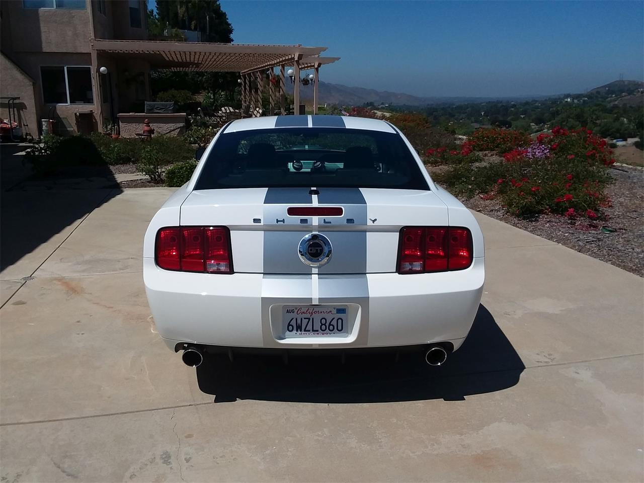 2007 Shelby GT for sale in Santa Rosa Valley, CA – photo 10