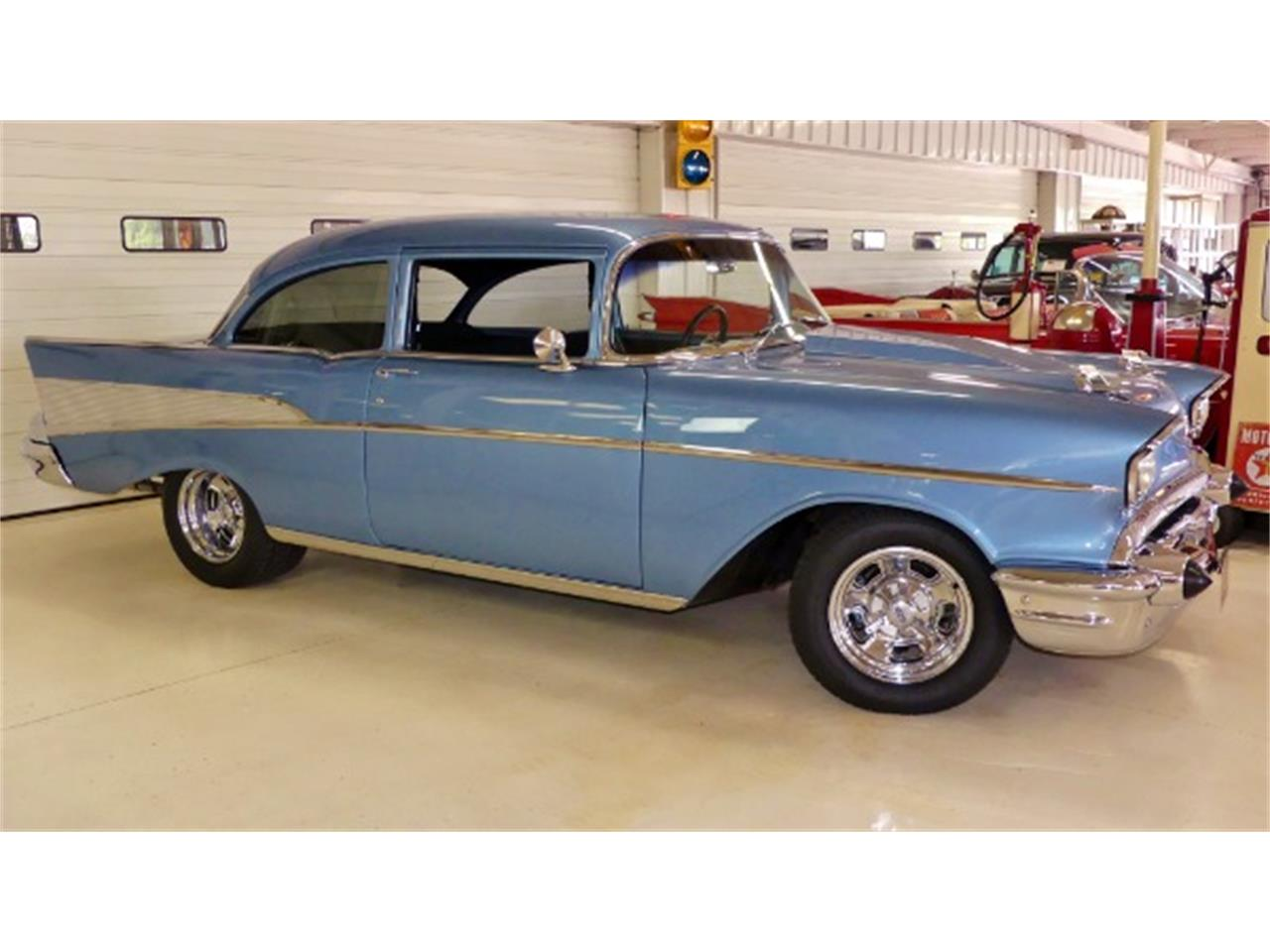 1957 Chevrolet 210 for sale in Columbus, OH – photo 2