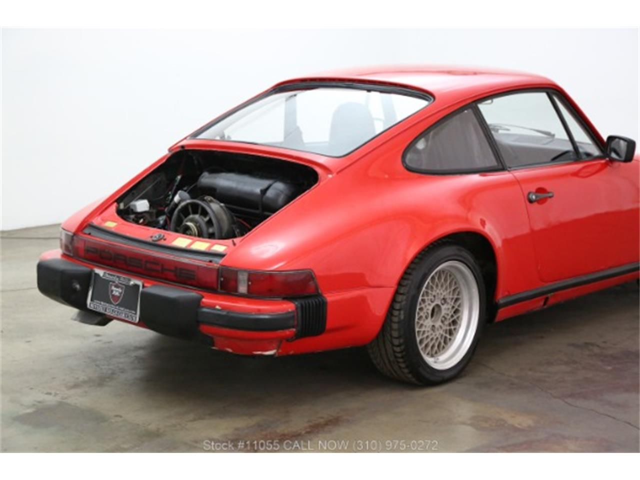 1975 Porsche 911 for sale in Beverly Hills, CA – photo 17