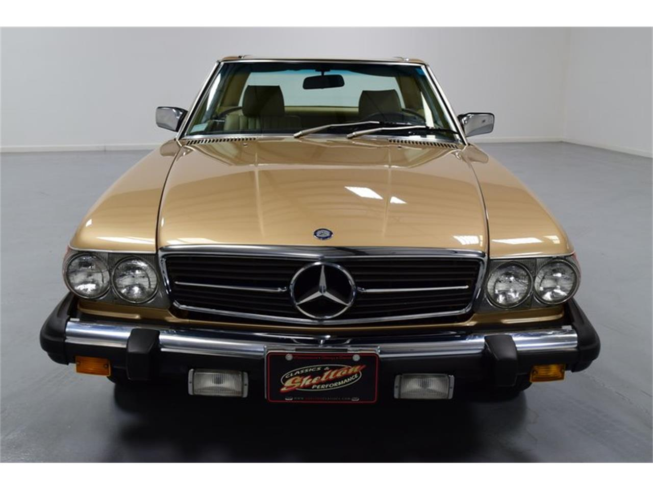 1983 Mercedes-Benz 380 for sale in Mooresville, NC – photo 29