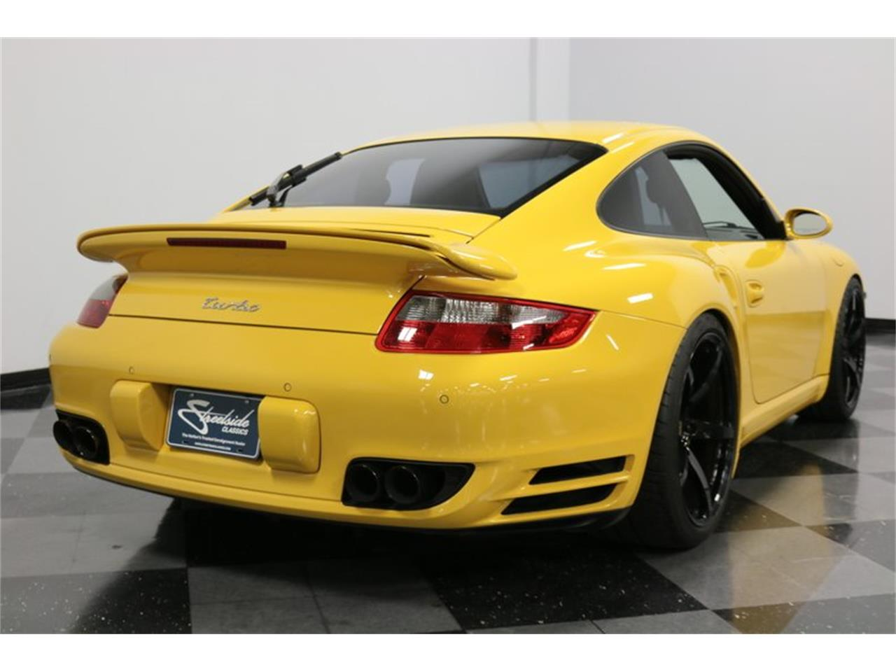 2007 Porsche 911 for sale in Ft Worth, TX – photo 12