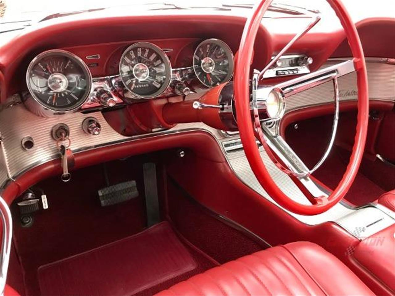 1962 Ford Thunderbird for sale in Syosset, NY – photo 32