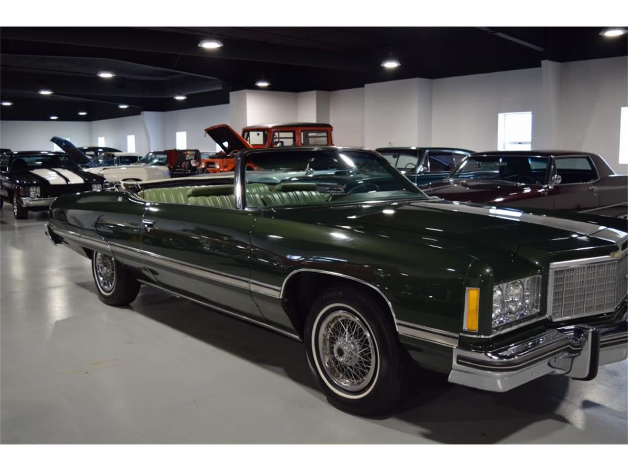 1974 Chevrolet Caprice for sale in Sioux City, IA – photo 36