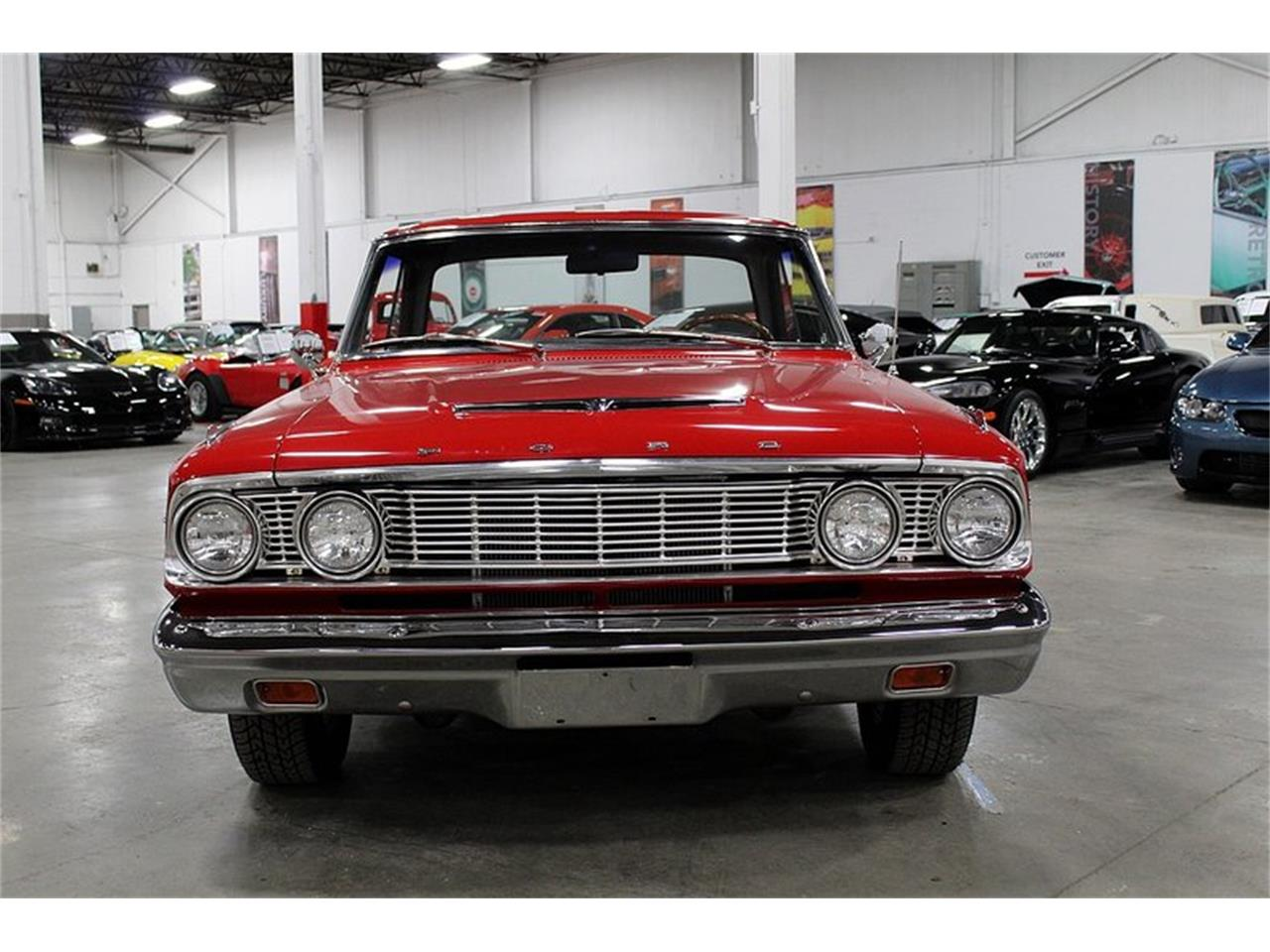 1964 Ford Fairlane for sale in Kentwood, MI – photo 8