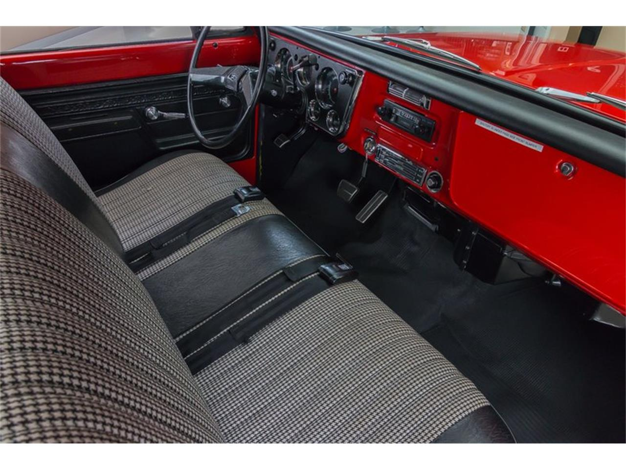 1972 Chevrolet C10 for sale in Plymouth, MI – photo 61