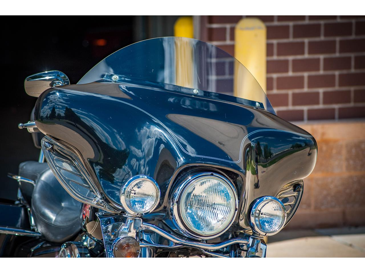 2004 Harley-Davidson Motorcycle for sale in O'Fallon, IL – photo 84