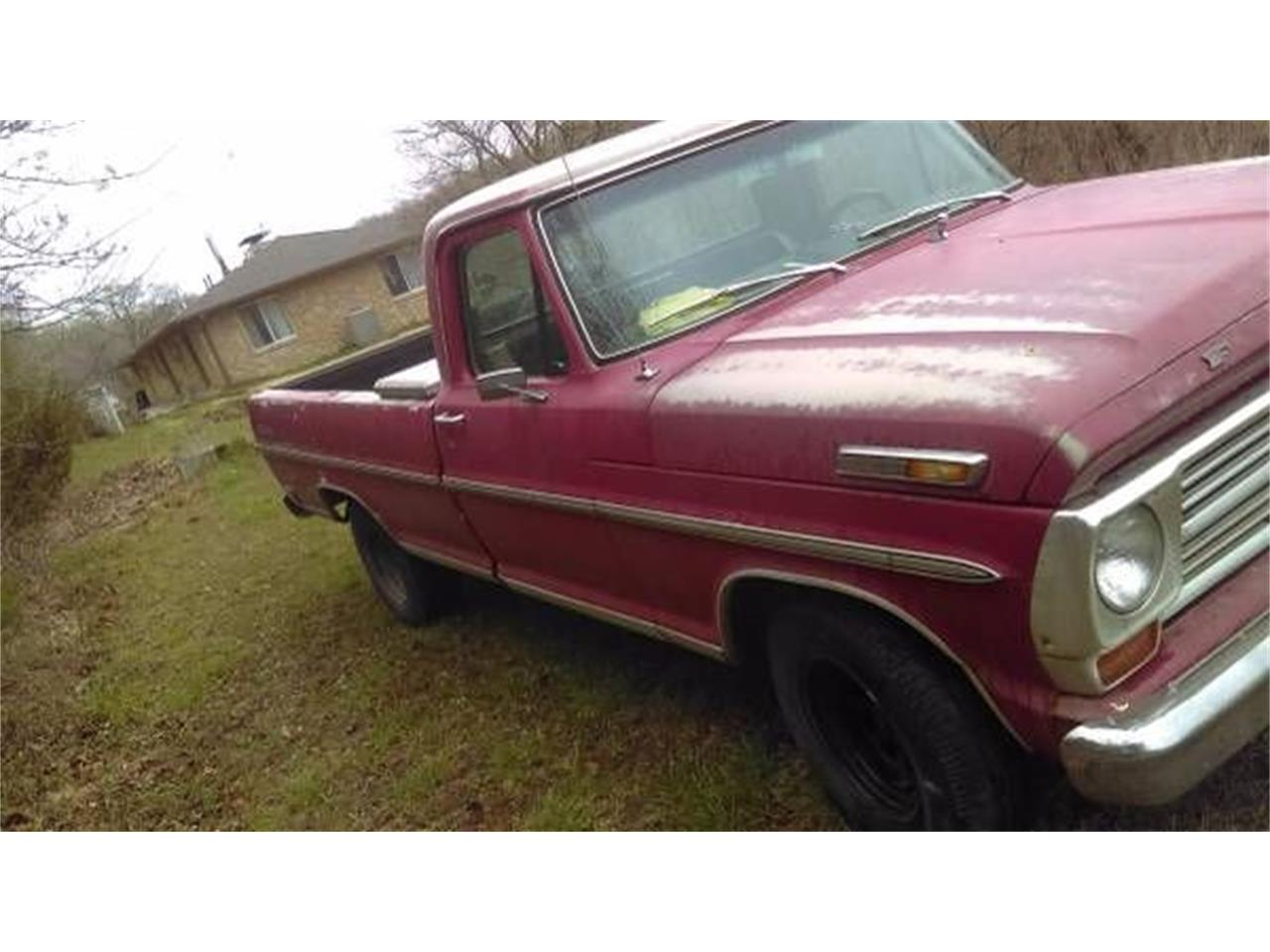 1969 Ford F100 for sale in Cadillac, MI – photo 6