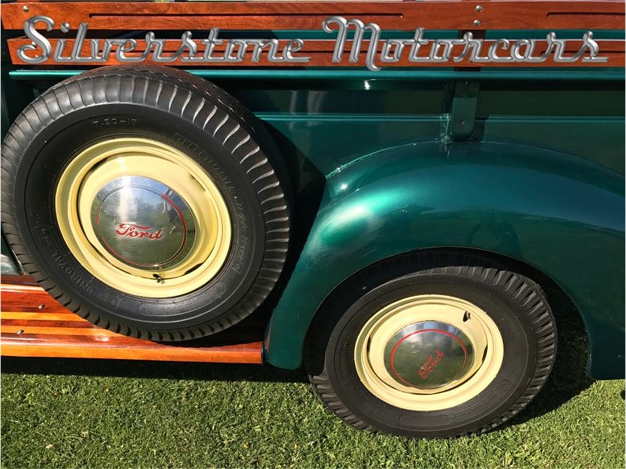 1946 Ford F1 for sale in North Andover, MA – photo 13