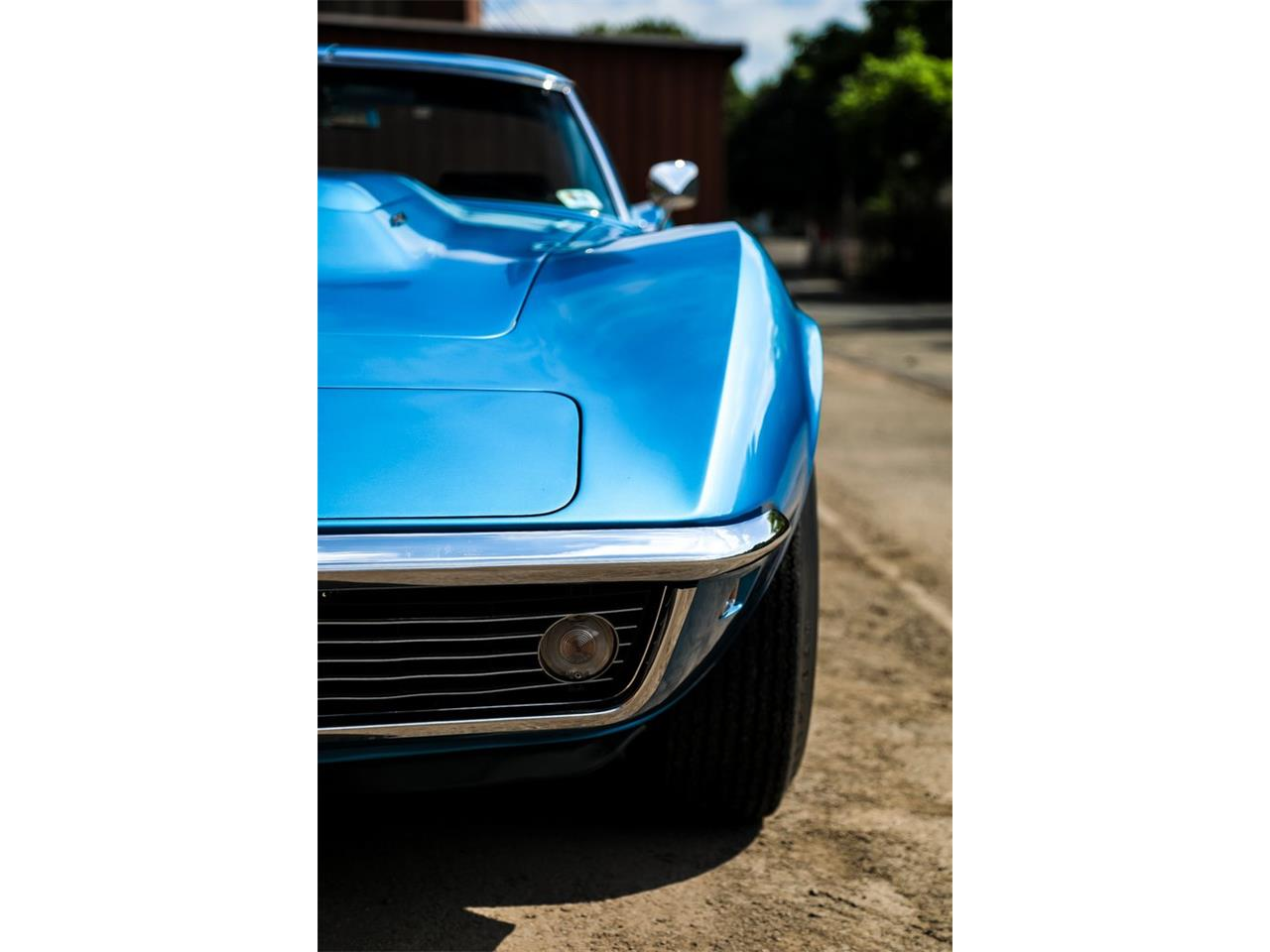1969 Chevrolet Corvette for sale in Wallingford, CT – photo 81