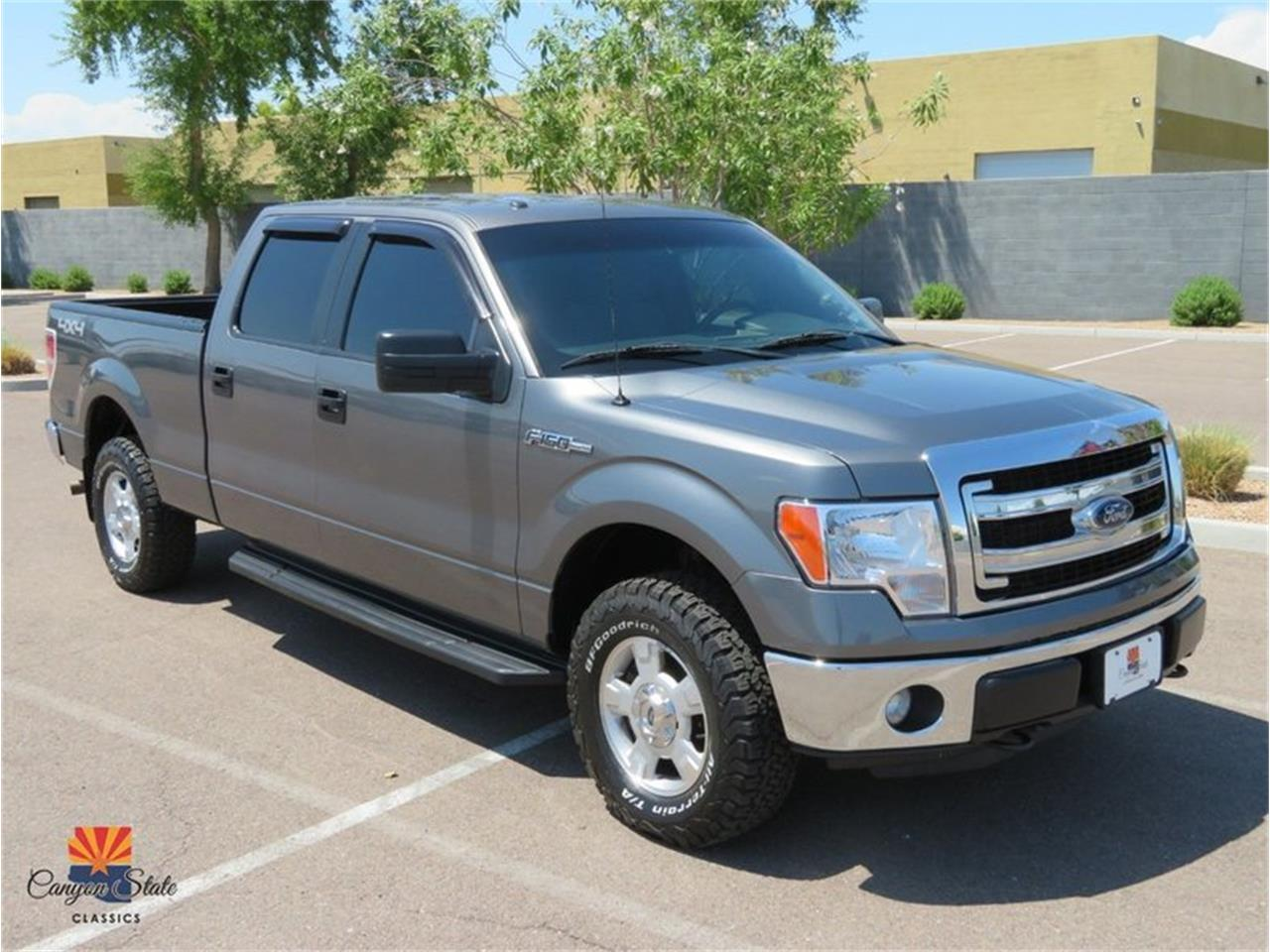2014 Ford F150 for sale in Tempe, AZ – photo 31