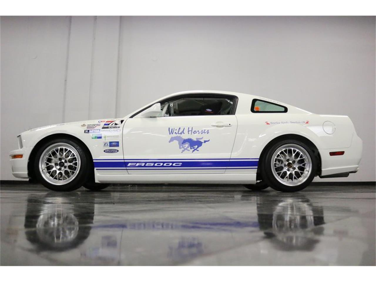 2008 Ford Mustang GT for sale in Ft Worth, TX – photo 24