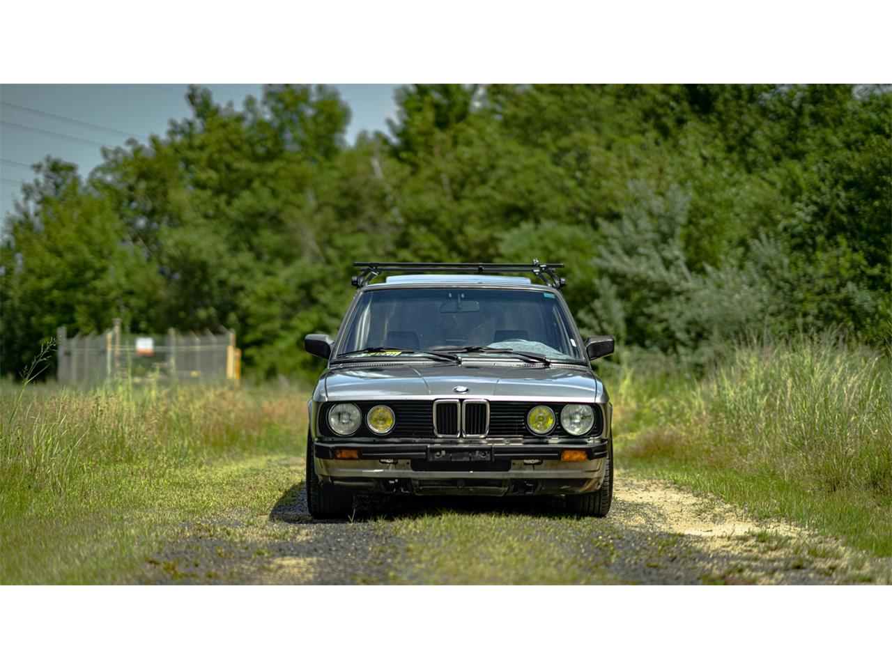1988 BMW 528e for sale in South River, NJ – photo 7