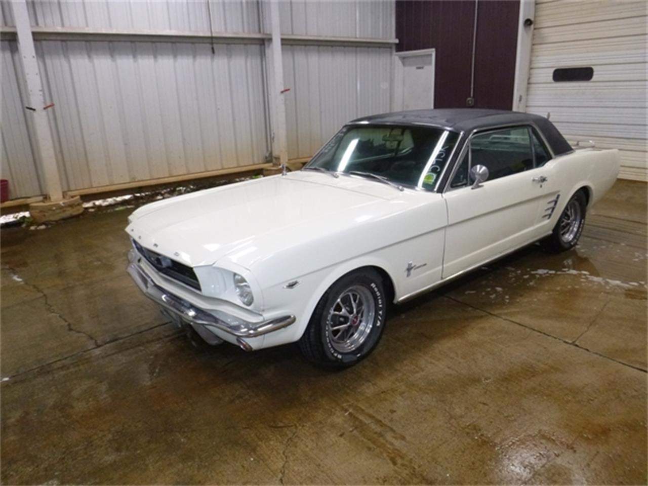 1966 Ford Mustang for sale in Bedford, VA – photo 2