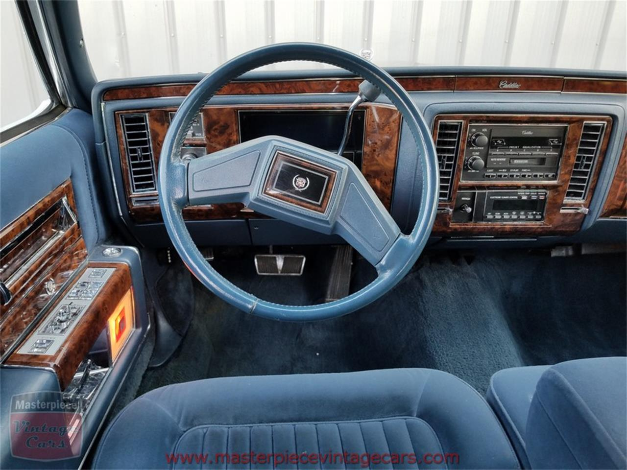 1991 Cadillac Brougham for sale in Whiteland, IN – photo 15