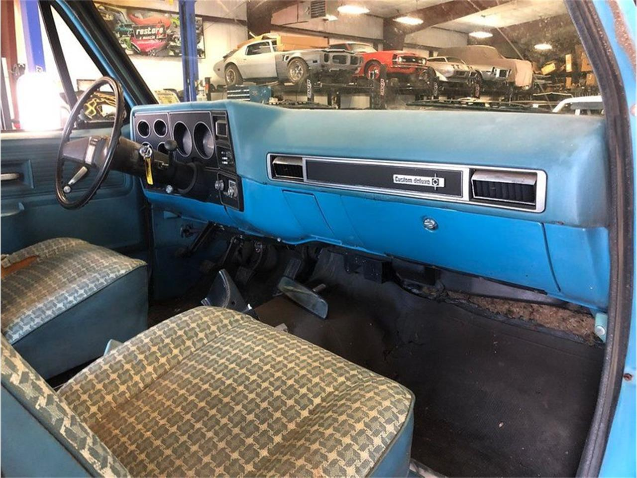 1979 Chevrolet Blazer for sale in Lincoln, NE – photo 24