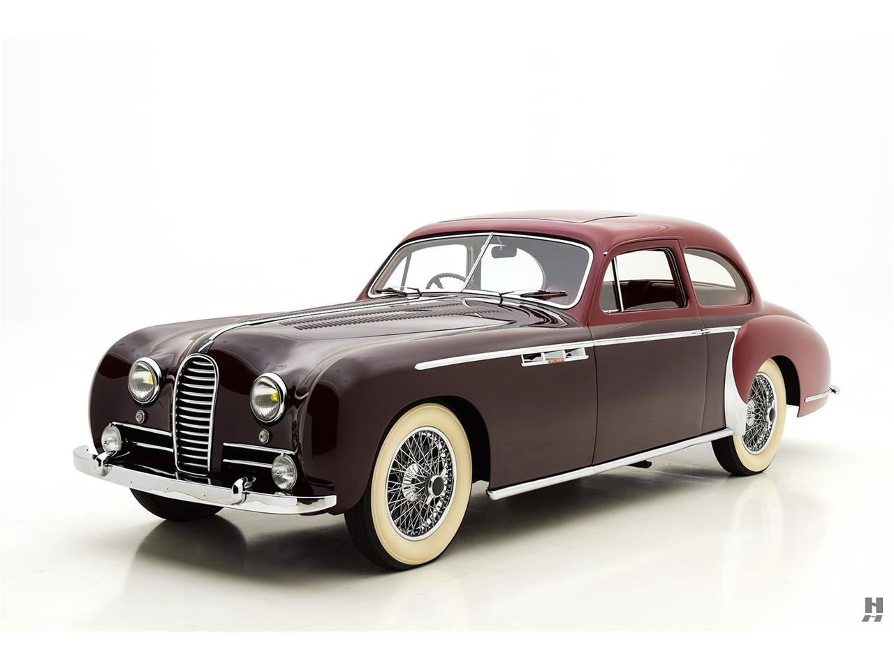 1951 Talbot-Lago T26 Record for sale in Saint Louis, MO