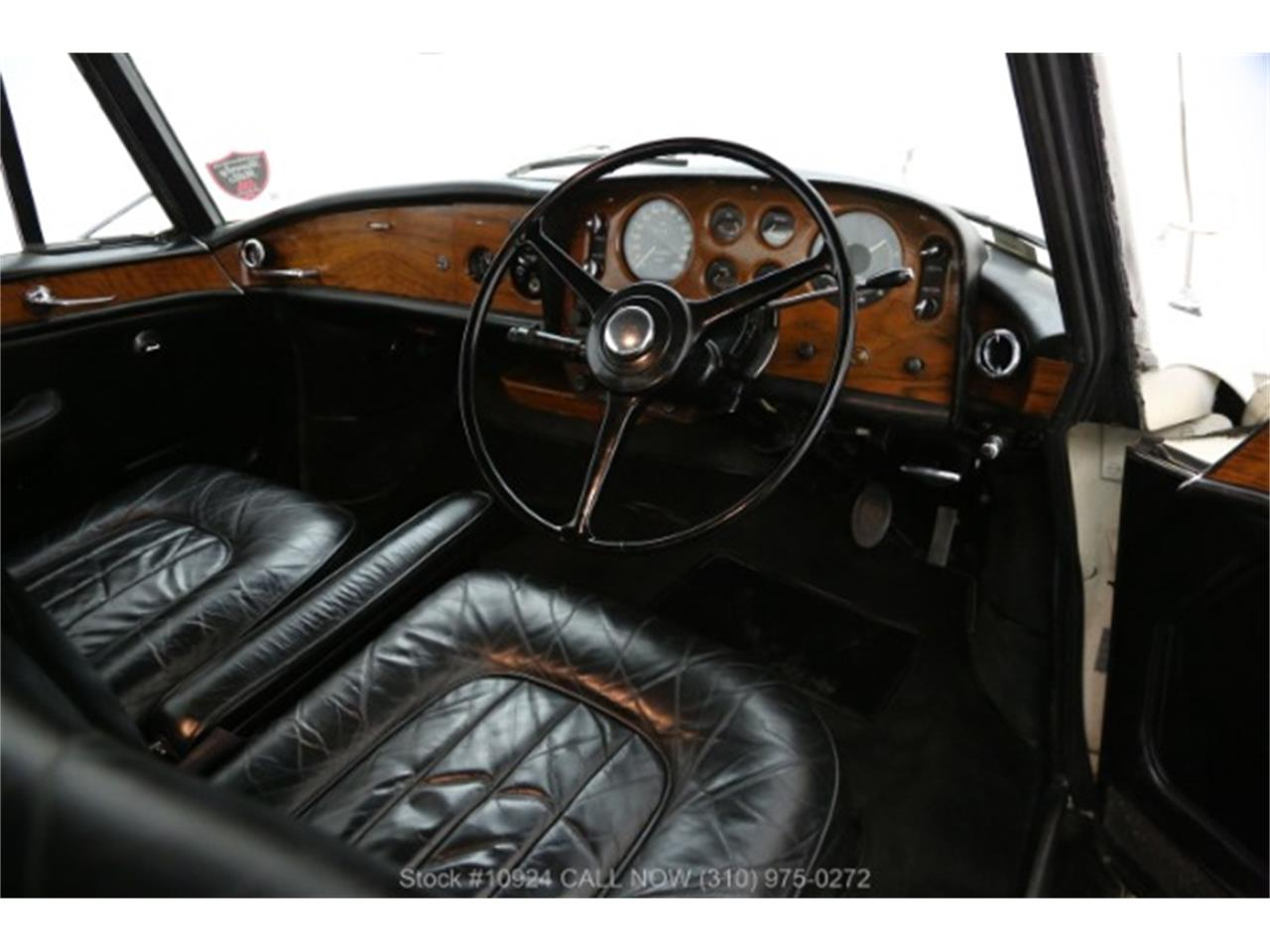 1965 Bentley S3 for sale in Beverly Hills, CA – photo 28