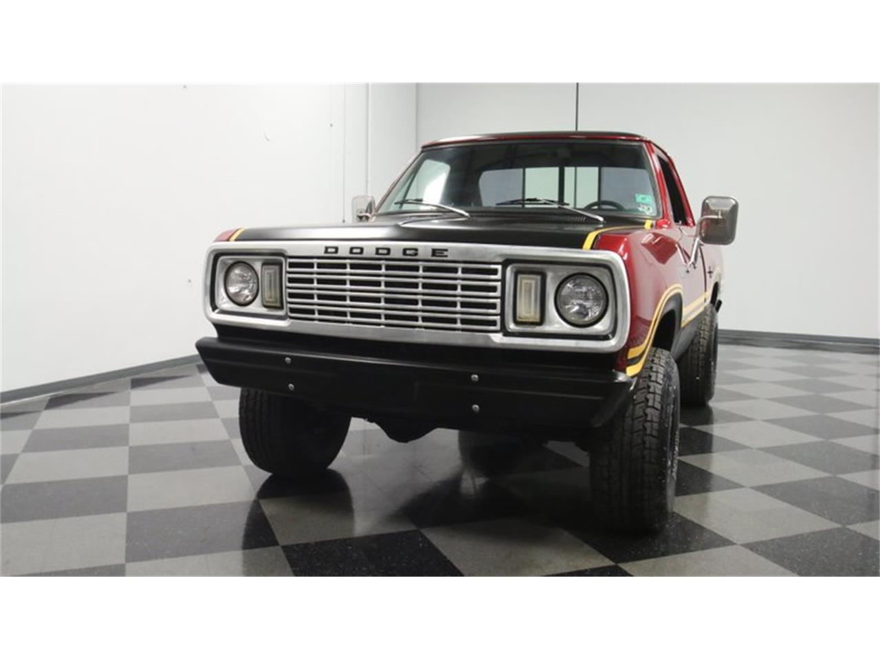 1978 Dodge Power Wagon for sale in Lithia Springs, GA – photo 20