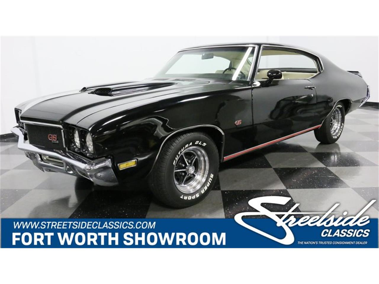 1972 Buick Gran Sport for sale in Ft Worth, TX