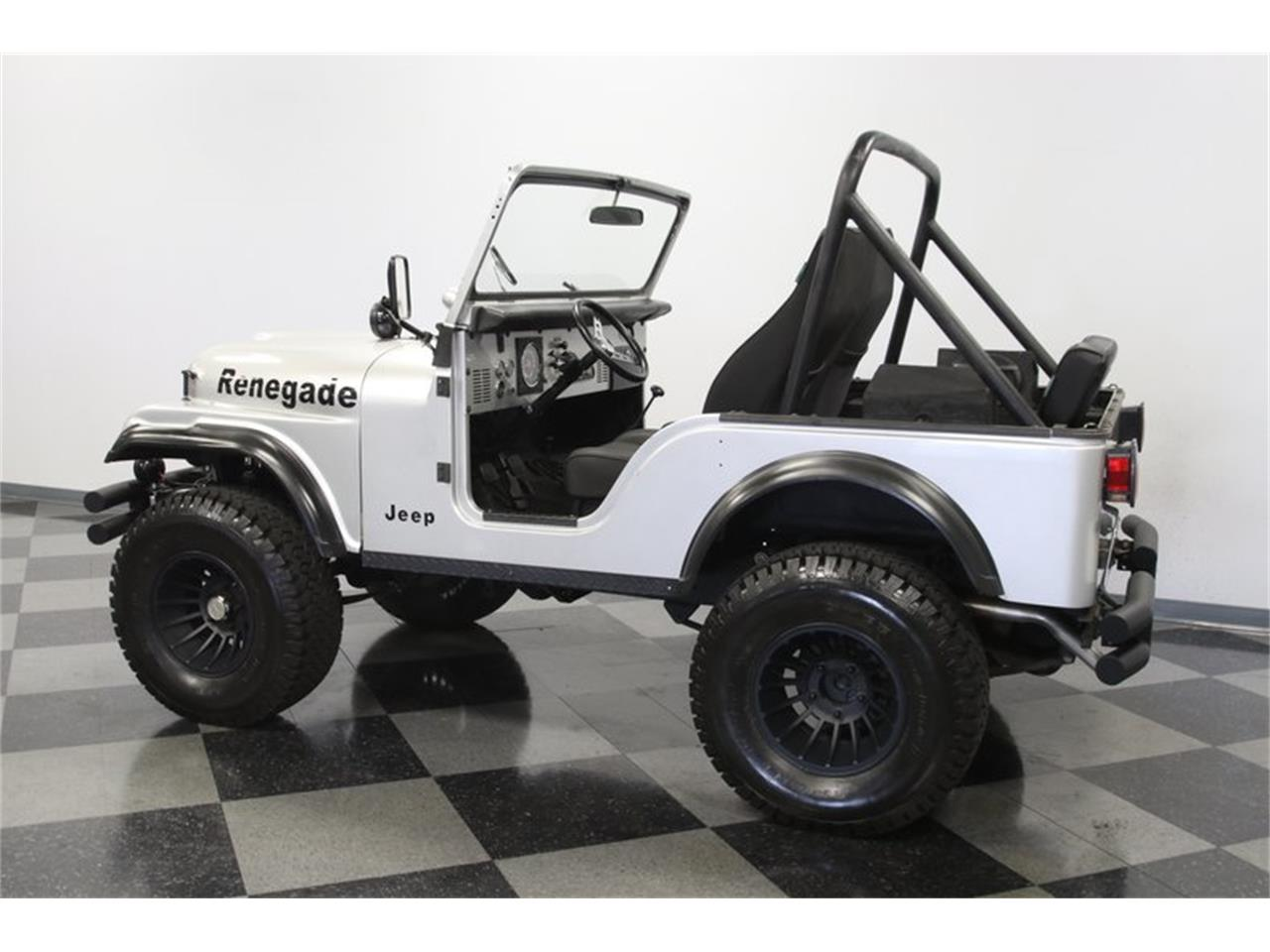 1971 Jeep CJ5 for sale in Concord, NC – photo 7