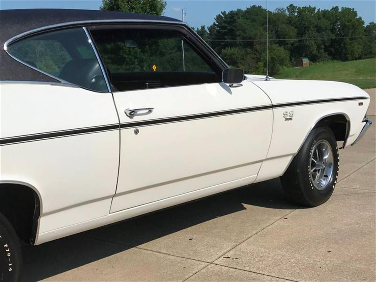 1969 Chevrolet Chevelle for sale in Orville, OH – photo 54