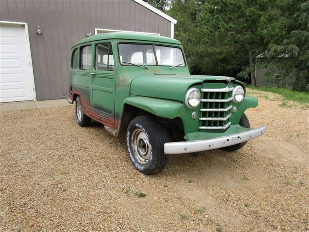 1950 Willys Jeep for sale in Stanley, WI – photo 2