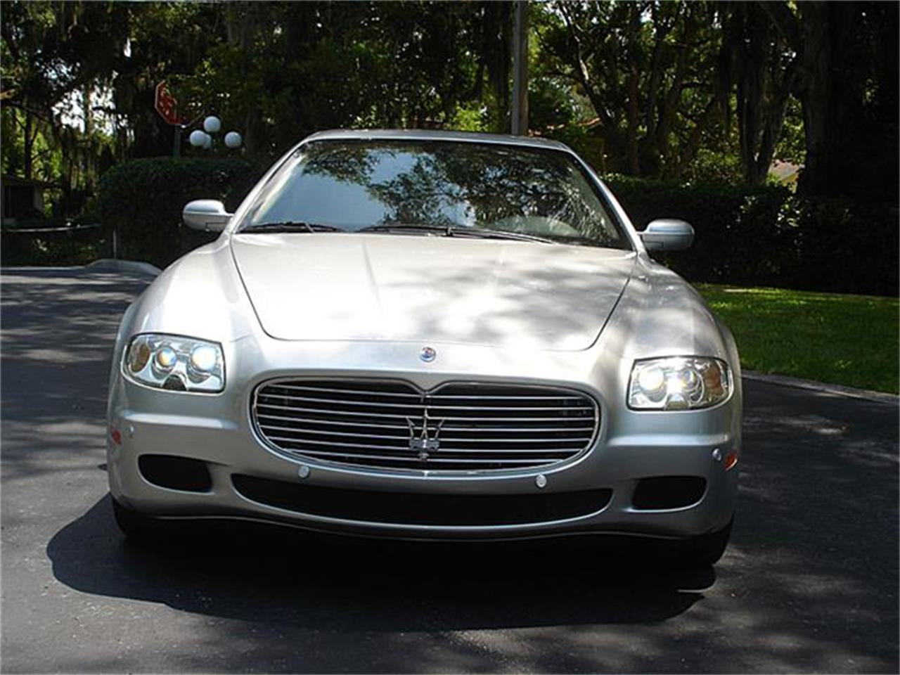 2005 Maserati Quattroporte for sale in Mt. Dora, FL ...